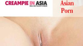 Creampie In Asia